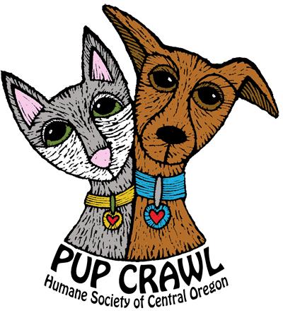 9th Annual Pup Crawl